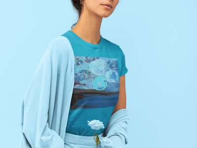 Estuary T-Shirt main photo