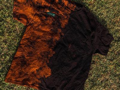 A-Tee Half Acid Wash main photo