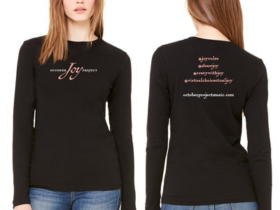 Ladies' Virtual Choir of Joy T-Shirt main photo