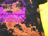 Black Bleach Tees (Purple Edition) #BKV2020 photo