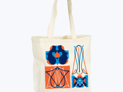 3024-TEE4 Tote Bag main photo