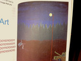 100 pg Sci-fi Novella that tells the back story of the MAABA album. photo