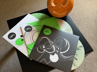 Luke Vibert's Halloween Special LP Bundle main photo