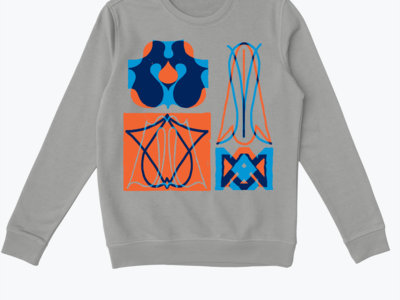 3024-TEE4 Sweater main photo