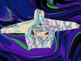 Tie die THUMP hoodies by Lxix photo
