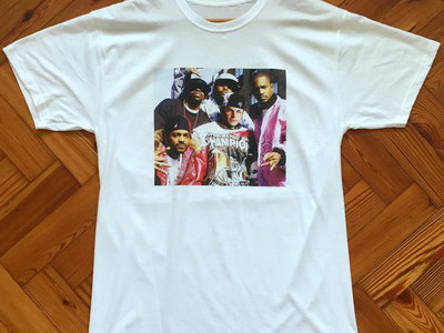 Official Daupe! Juelz Costanza T shirt 1/100 by @Seinfeld2000 main photo