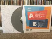 Rut Coloured Vinyl LP photo