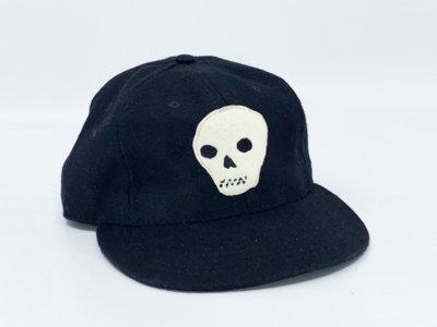 Graveyard Club x Ebbets Field Hat main photo
