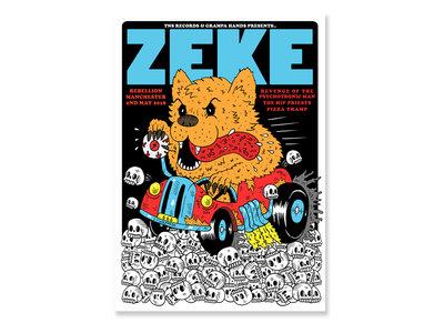 Zeke Poster main photo
