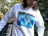 Ambient Trip Commander Sweater photo