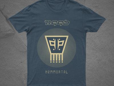 Nemmortal Blue T-shirt main photo