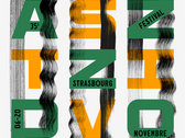 Festival Jazzdor-Strasbourg 2020 [poster series] photo