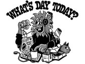 """""""What's Day Today?"""" tee photo"""