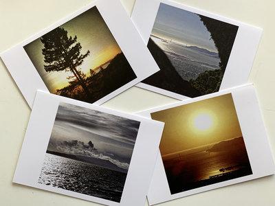 Bay Area Views Series (greeting card set) main photo
