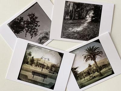 Tintype Series (greeting card set) main photo