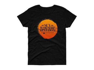 Sun Worship Kingdom - Women's T-Shirt main photo