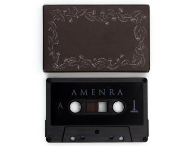 Amenra - The Cradle: Demos Cassette main photo