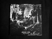 "Moloch / Zorr ""Behold! Thy Death!"" split 12'LP vinyl photo"