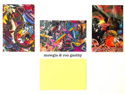 Set of 3 Postcards main photo