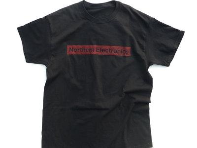 Northern Electronics/Varg2™ Norrskensflamman T-Shirt main photo