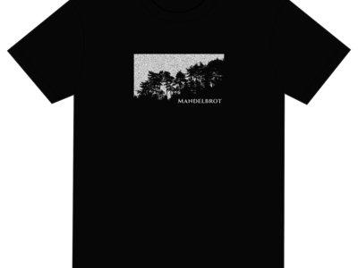 Mandelbrot - Zeitsprung (T-Shirt, Men/Women) main photo