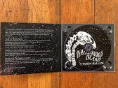 Rocket Design T-Shirt 3 CD Bundle photo