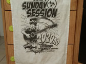 Swill's Sunday Session - Limited Edition Tea Towel photo
