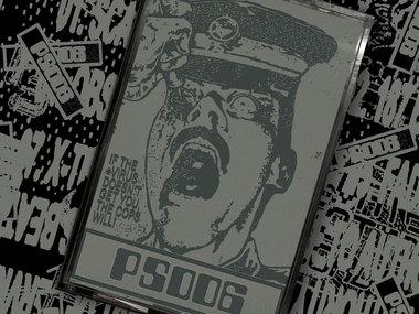 Ltd Edition Cassette main photo