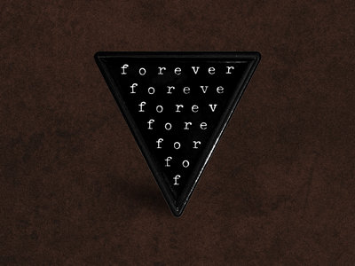 "Midwife ""Forever"" Enamel Pin main photo"