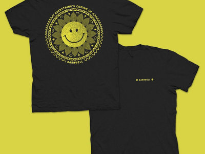 Everything's Coming Up- Official T Shirt main photo
