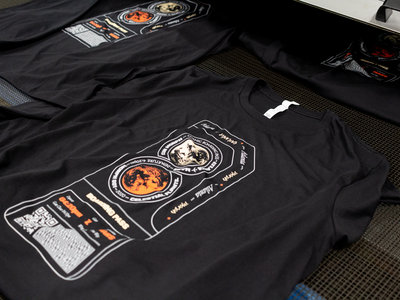Club Morph 2020 4 Year Anniversary Short Sleeve T-Shirt main photo