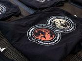 Club Morph 2020 4 Year Anniversary Short Sleeve T-Shirt photo