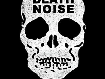 Death Noise Shirt (Black) main photo