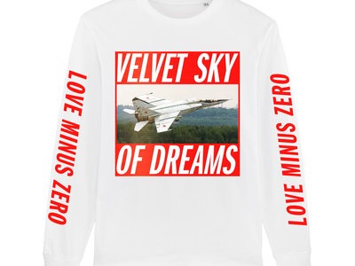 VSOD (Velvet Sky Of Dreams) T-Shirt main photo