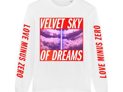 VSOD (Purple Sky) T-Shirt main photo