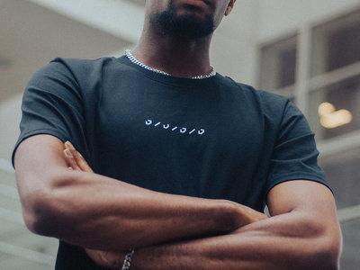 DIVIDID Shirt [BLACK & PINK] main photo