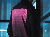 DIVIDID Shirt [BLACK & PINK] photo