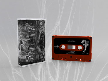 Limited Edition Cassette PRE-ORDER main photo