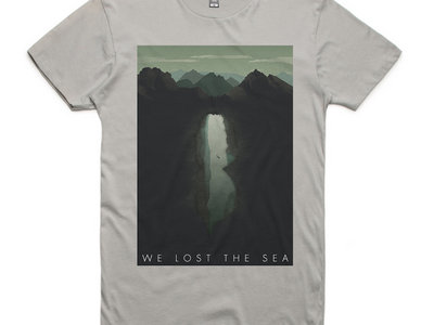 The Last Dive of David Shaw t-shirt main photo