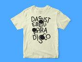 Paradisco Shirt (écru) photo