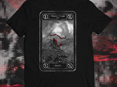 "Daniel Deluxe ""Death"" T-shirt main photo"