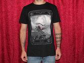 """Daniel Deluxe """"Death"""" T-shirt photo"""