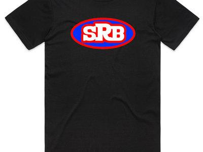 Black SRB Tee main photo