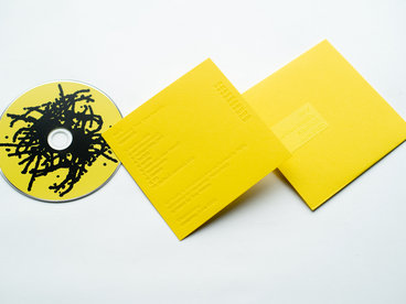 Limited CD, Olfactory Version main photo