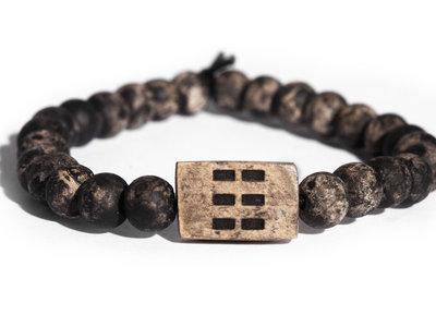 Handmade TERRA Wooden Bracelet main photo