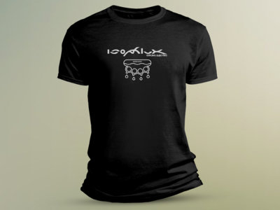 Isophlux - Strong Electric T-Shirt main photo