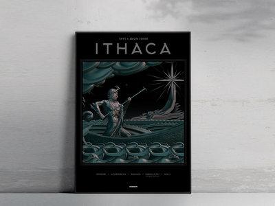 Thys & Amon Tobin - Ithaca (Poster) main photo