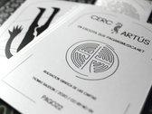 Cartes CERC edition limitée photo