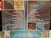 "Kingargoolas ""First 2 LPs on 1 CD"" photo"