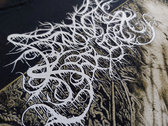 "Liminal Shroud - ""Through the False Narrows"" Shirt photo"